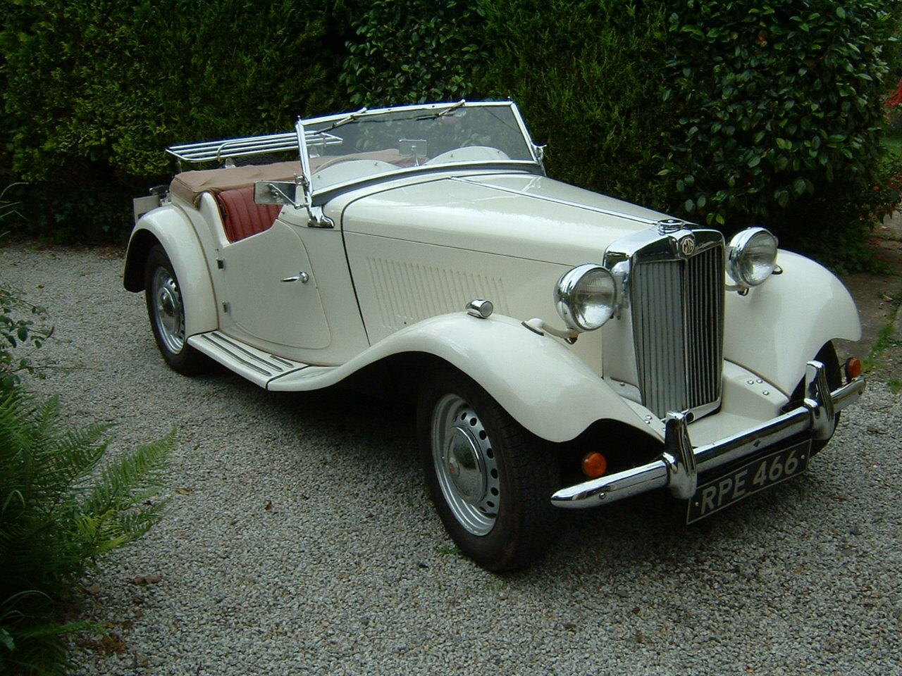 mg td search gallery - photo #47
