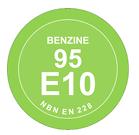 logo95E10
