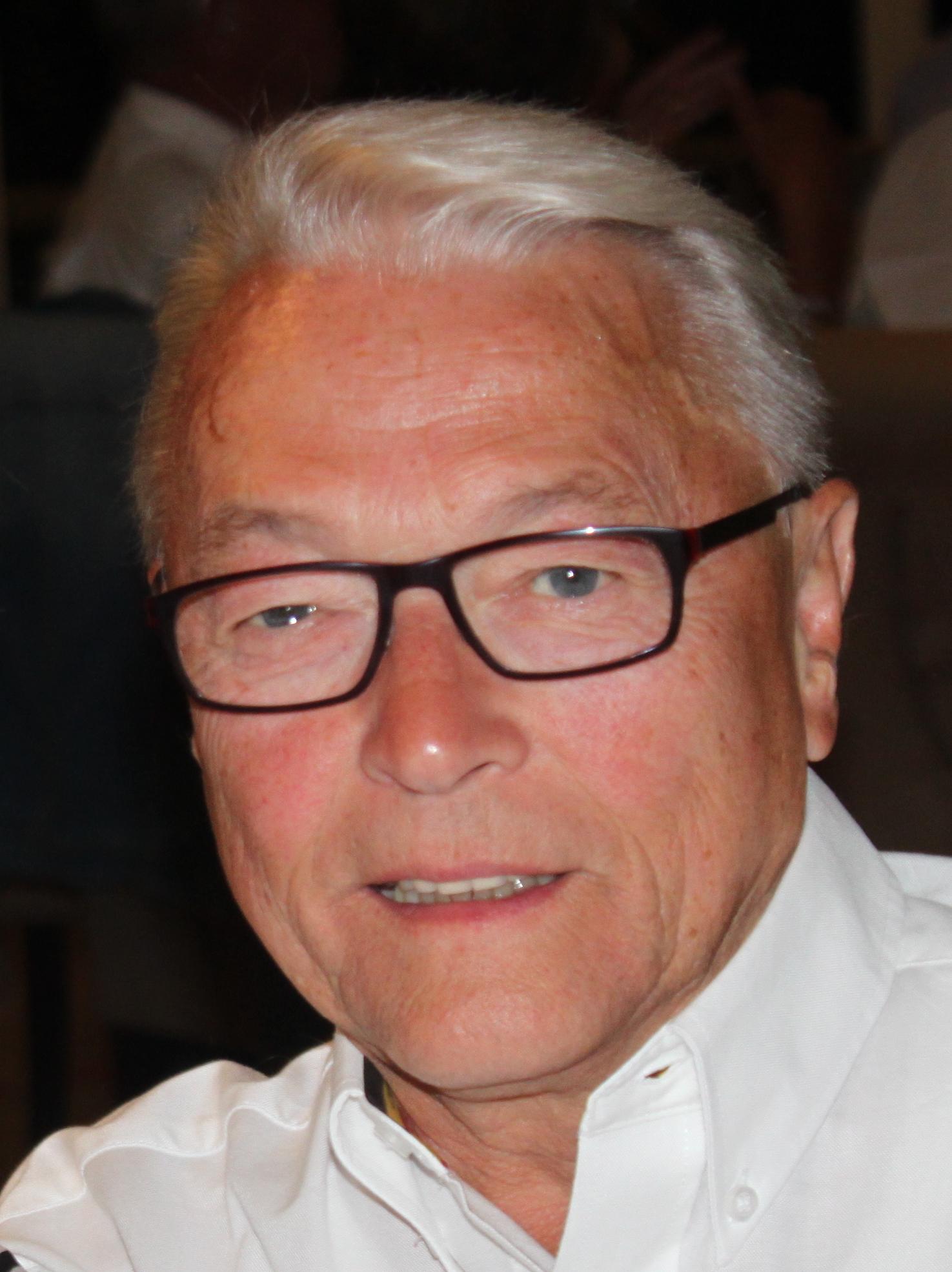 In Memoriam - Luc Del'haye