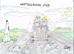 Meetjeslander 2019