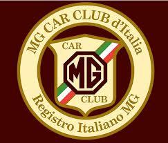 Afbeeldingsresultaat voor Badge mg car club d'italia
