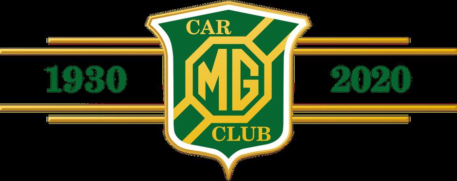 MG Car Club: Celebrating 90 years of the MGCC