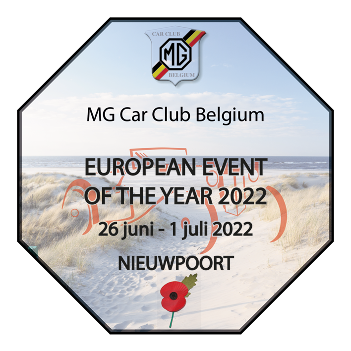 EUROPEAN EVENT OF THE YEAR 2022